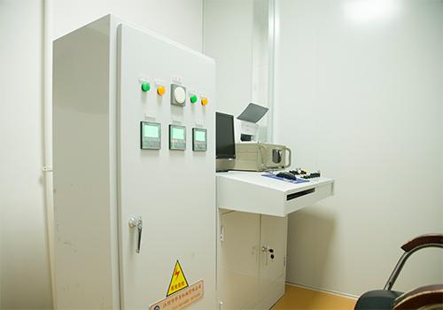 灭菌控制室