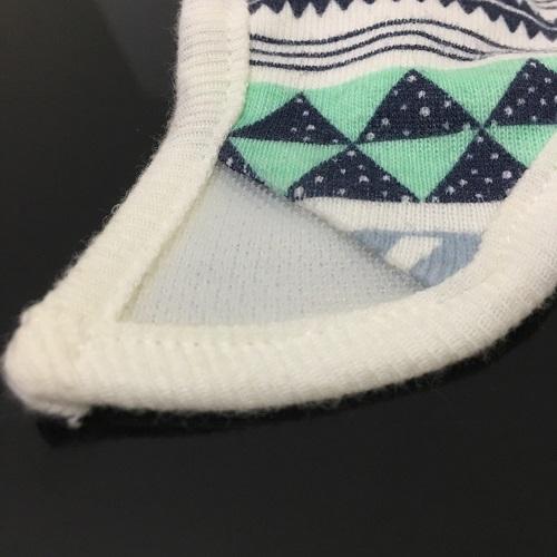 婴儿围巾魔术贴