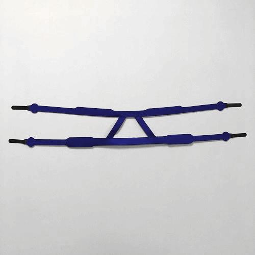 呼吸面罩绑带